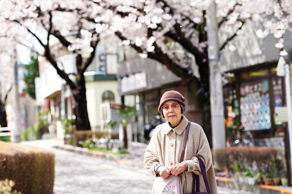 sweet-bean-2015-001-kirin-kiki-under-cherry-blossom