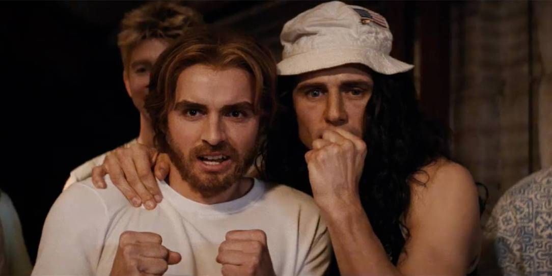 Dave og James Franco i The Disaster Artist (1).jpg